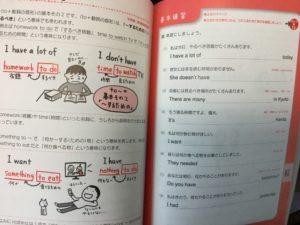 学び直し中学英語
