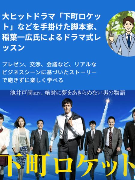 スタディサプリビジネス英語6